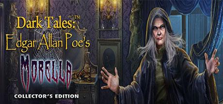 Dark Tales Edgar Allan Poes Morella Center