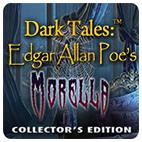 Dark Tales Edgar Allan Poes Morella Icon