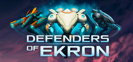 Defenders of Ekron center