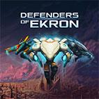Defenders of Ekron logo