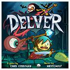 Delver Icon
