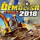 Demolish & Build 2018 Icon