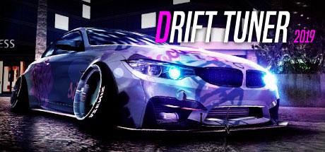Drift.Tuner.2019.center