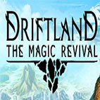 Driftland.The.Magic.Revival.logo