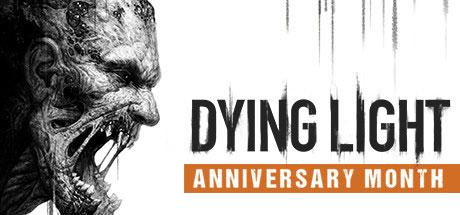 Dying Light center