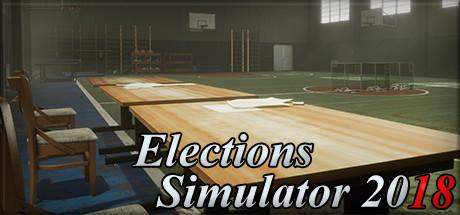 Elections Simulator 2018 Center