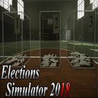 Elections Simulator 2018 Icon