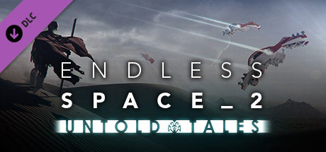 Endless Space 2 Untold Tales cover