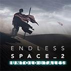 Endless Space 2 Untold Tales logo