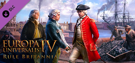 Europa Universalis IV Rule Britannia Center