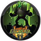 Exorder Icon