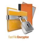 Fast File Encryptor pro logo