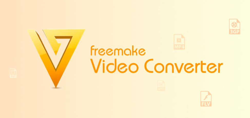 Freemake Video Converter Gold center