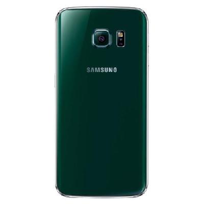 Galaxy S6 edge by Samsung 3d Model center