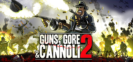 Guns Gore and Cannoli 2 Center