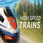 High.Speed.Trains.logo