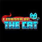 I.wanna.be.The.Cat.logo