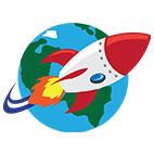 Kerbal Space Program Making History logo