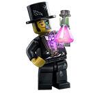 LEGO Worlds Monsters logo