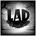 Ladra Icon