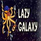 Lazy.Galaxy.logo