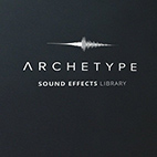 Lens Distortions - Archetype SFX logo