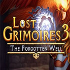Lost.Grimoires.3.The.Forgotten.Well.logo