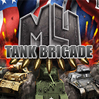 M4 Tank Brigade Icon