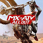 MX vs ATV All Out logo