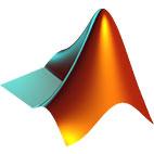 Mathworks Matlab R2018a logo