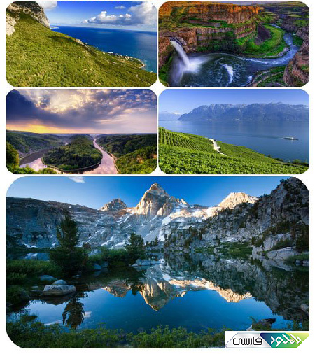 Most Wanted Nature Widescreen Wallpapers Pack 21 center