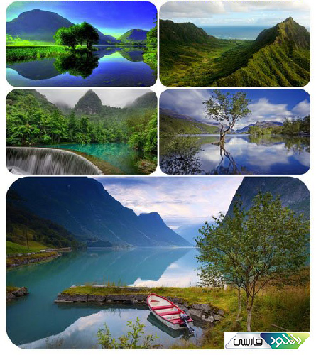 Most Wanted Nature Widescreen Wallpapers Pack 26 center