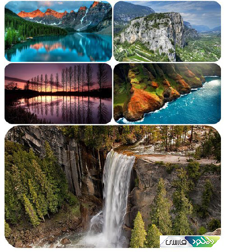 Most Wanted Nature Widescreen Wallpapers Pack 28 center