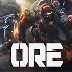 ORE.logo