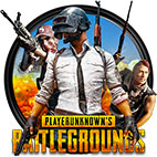 PLAYERUNKNOWNS BATTLEGROUNDS logo