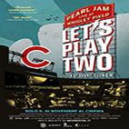Pearl Jam Let's Play Two.2017.www.download.ir.Poster