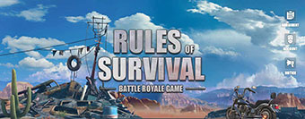 RULES OF SURVIVAL-screen