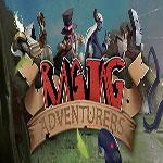 Ragtag Adventurers