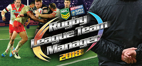Rugby League Team Manager 2018 Season 2018 Center
