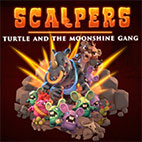 SCALPERS.Turtle.and.the.Moonshine.Gang.logo