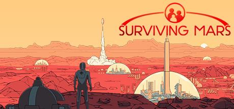 Surviving Mars Center