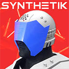 Synthetik logo