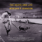 The Death and Life of Marsha P. Johnson.www.download.ir.Poster