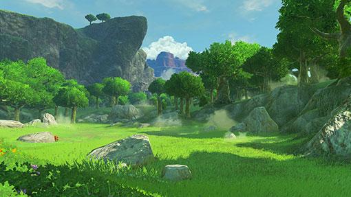 دانلود بازی The Legend of Zelda Breath of the Wild + ALL DLC