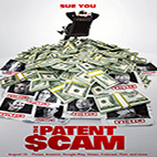 The Patent Scam.2017.www.download.ir.Poster