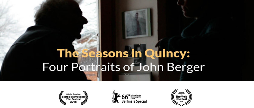 The Seasons in Quincy Four Portraits of John Berger.2016.www.download.ir