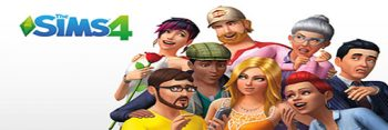 The Sims 4-screen