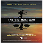 The Vietnam War.www.download.ir.Poster