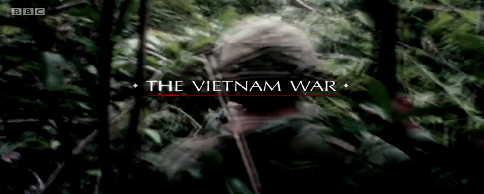 The Vietnam War.www.download.ir