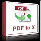 TriSun PDF to X logo